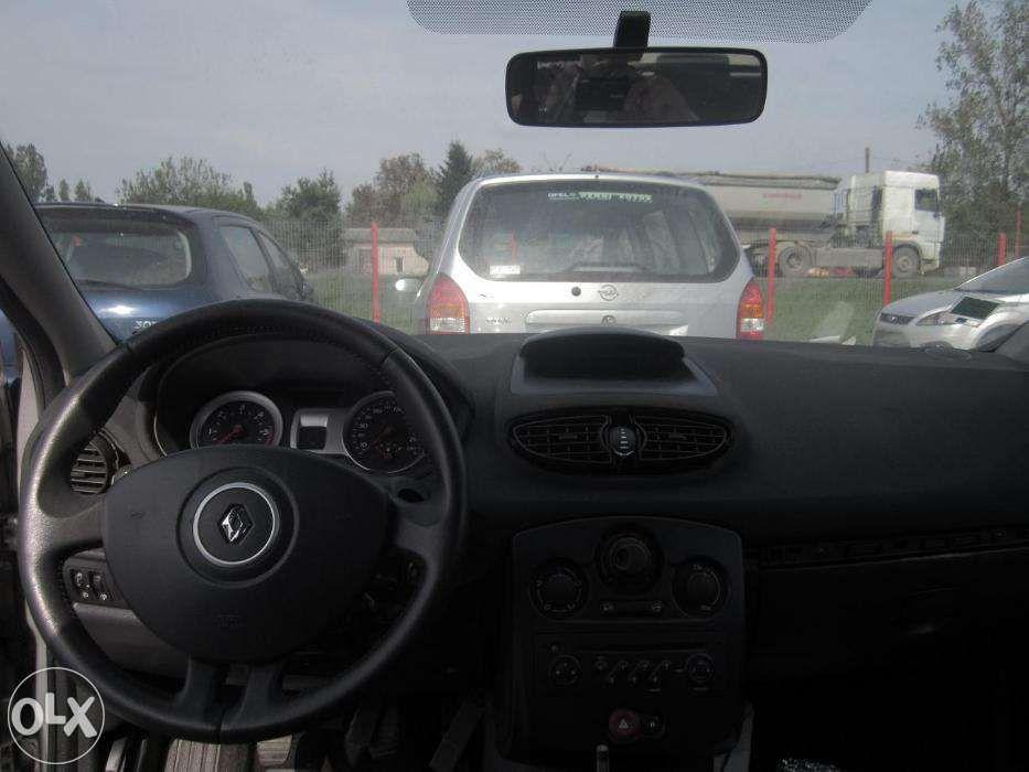 Piese din dezmembrari Renault Clio III 1.5 DCI (2008)
