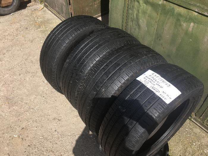 Cauciucuri allseasons Pirelli Scorpion Verde - 235/55/19