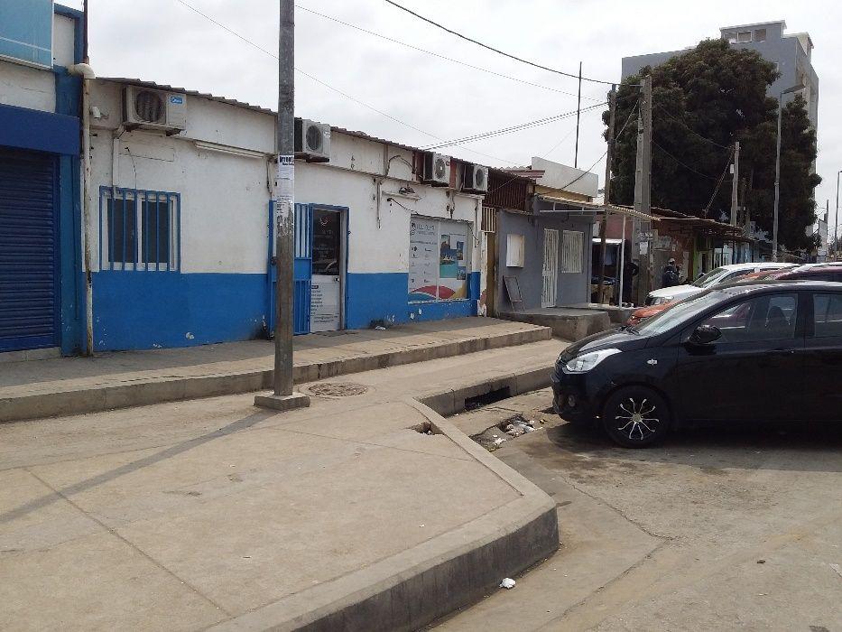 Casa ou espaço para comercio a venda - Bairro Cassequel