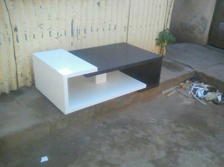 Mesa de centro (fabrico por encomenda)
