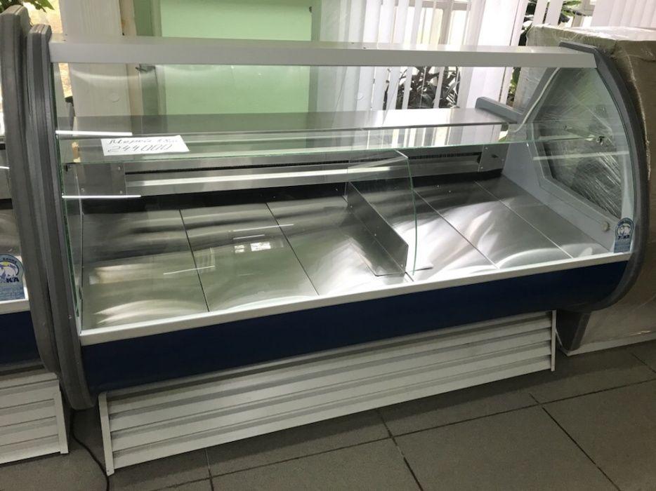 Витрина холодильная холодильник