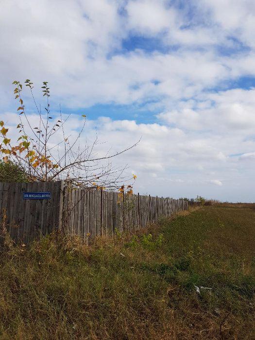 Vanzare  terenuri constructii  1000 mp Calarasi, Vasilati  - 9000 EURO