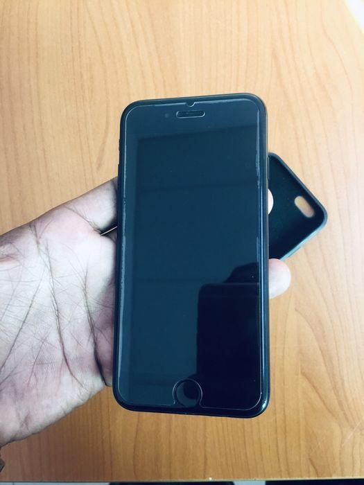 iPhone 7 black-128GB