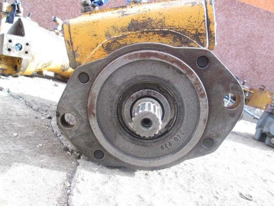 Pompa Hydromatik A4V90DA10L001B1A Brasov - imagine 3