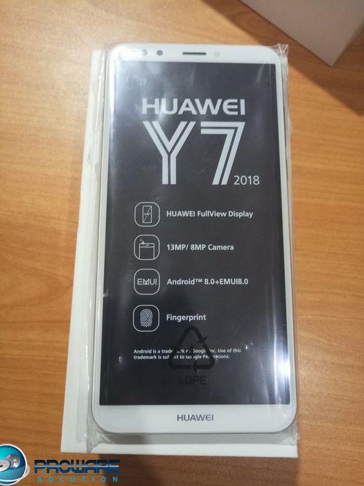 Huawei Mobile Y7 Prime 2018