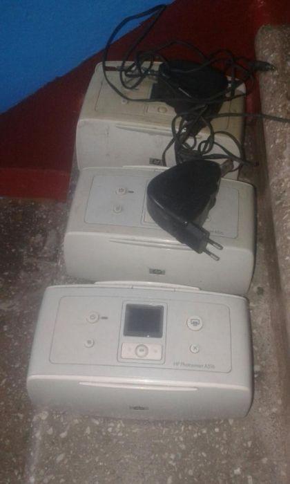 Продам принтер HP 516