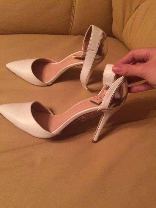 pantofi Stradivarius, 40