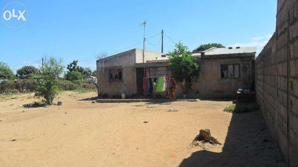 vende-se propriedade no kongolote perto da ustm agricultura/n1- molumb Maputo - imagem 4