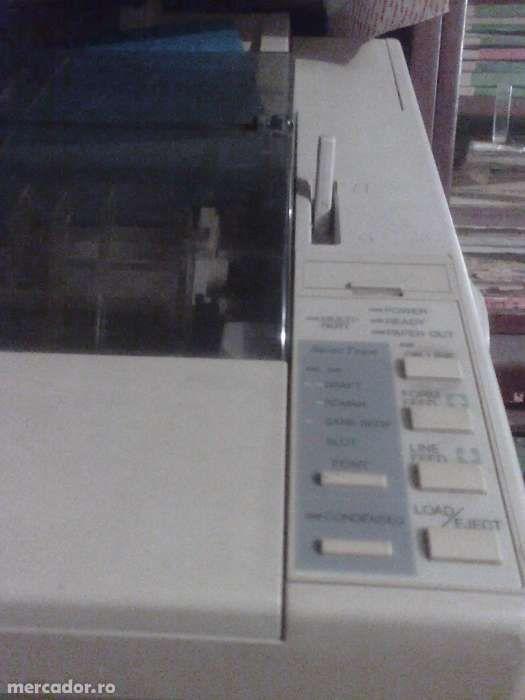 Imprimanta matriceala EPSON LQ 550 Germania