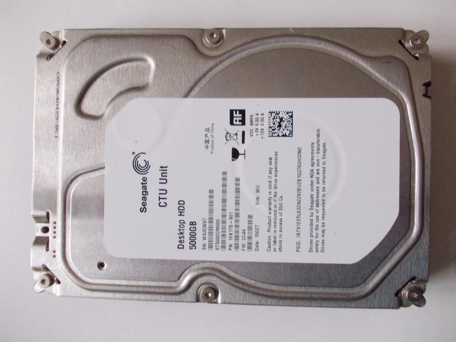 Hard Disk 5 TB