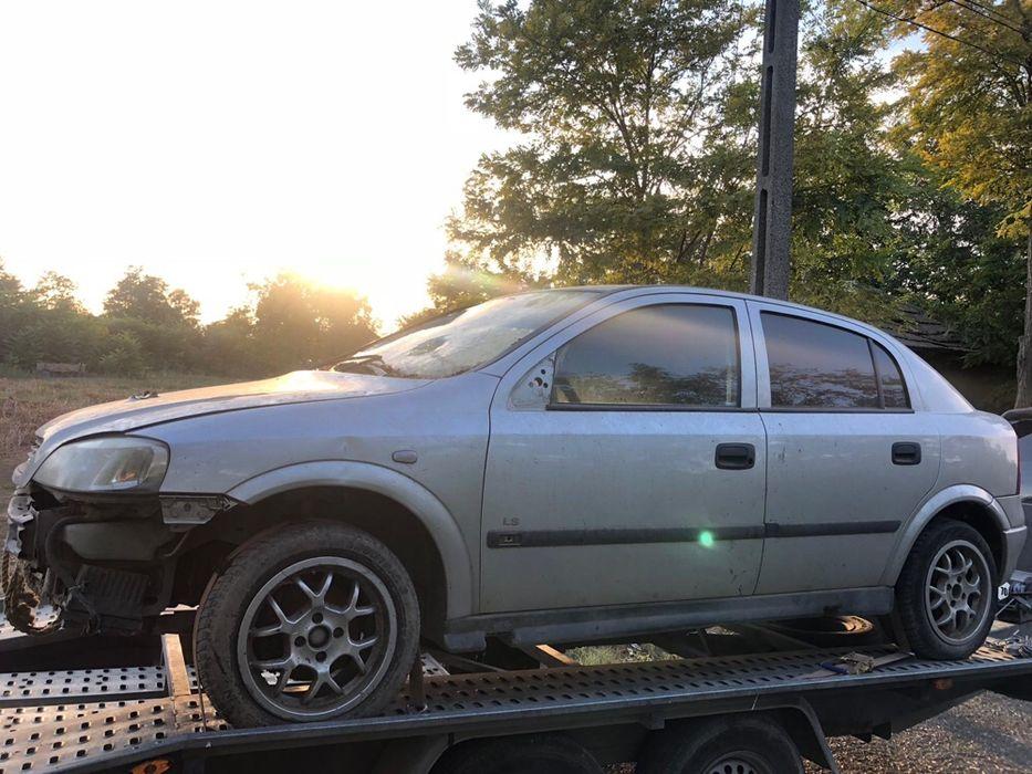 Dezmembrez Opel Astra 1.2 benzina 16 Valve