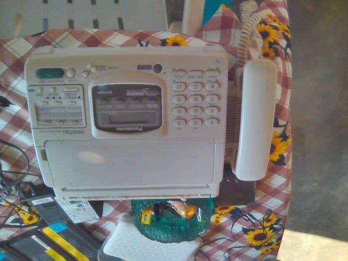 Fax panasonic digital