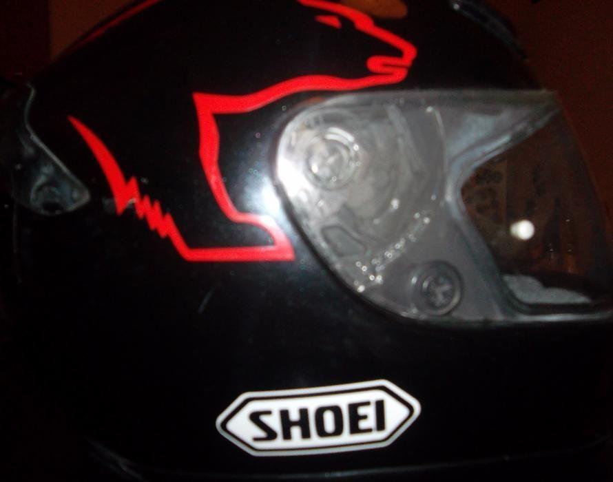 Шлем за мотоциклет