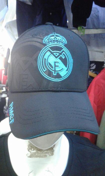 Chapéu do Real Madrid