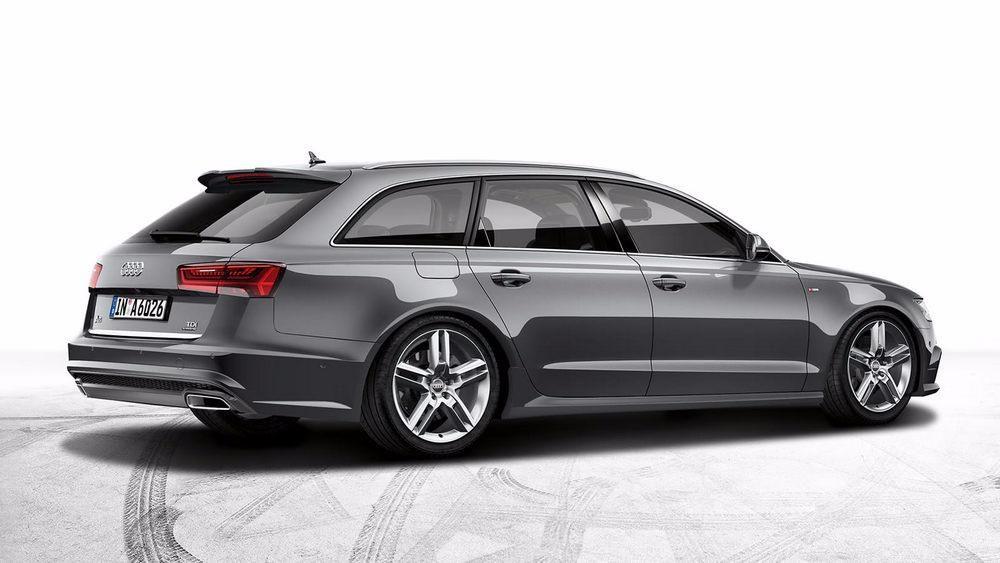 Jante Originale Audi A6 S6 8.5x19 .2015 Oradea - imagine 7