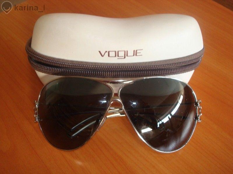 Очила Vogue с камъни Swarovski
