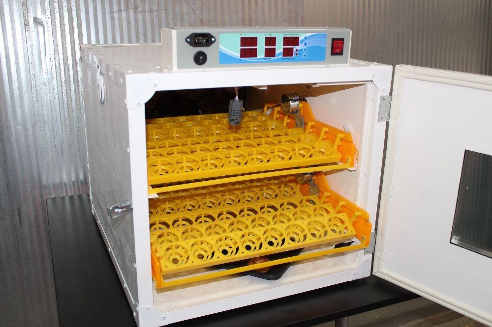 incubator automat 100 oua