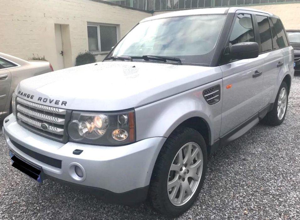 Dezmembrari Range Rover Sport 2004–2013 2.7 TDV6