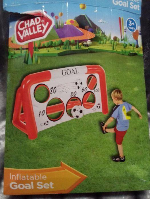 poarta fotbal pentru copii