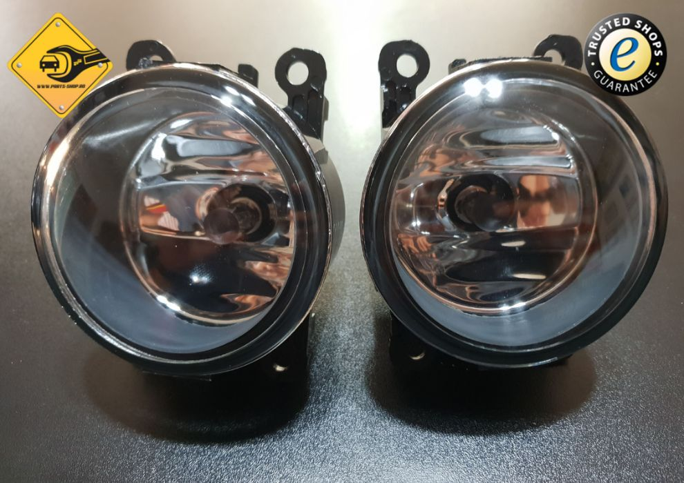 Proiector ceata Bara Suzuki Jimny / Grand VItara II, LED sau Normal