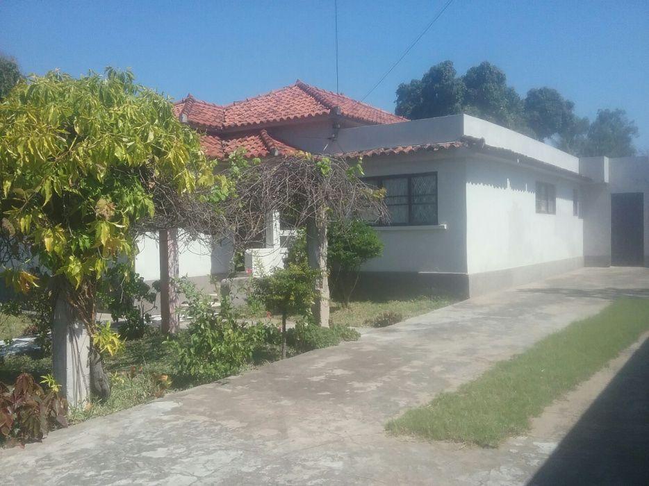 T3 aluguer na cidade da Matola