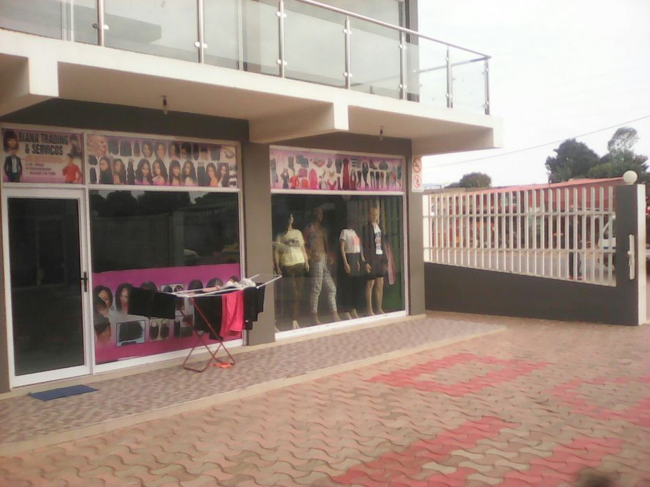 Arendo loja rua da escola magoanine cmc