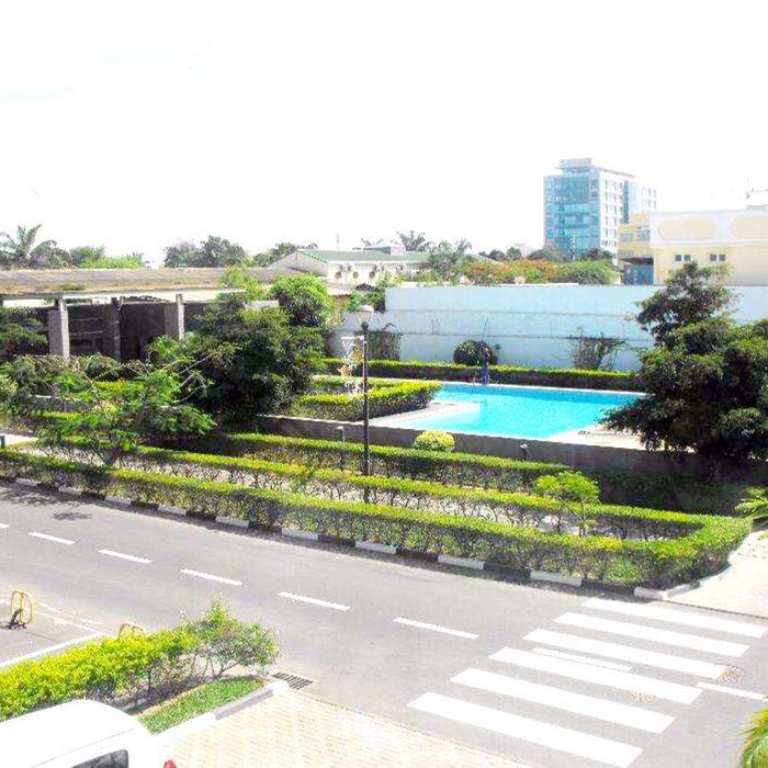 Vendemos Vivenda Luxuosa T3 Condomínio Dalm Residence Talatona Talatona - imagem 7