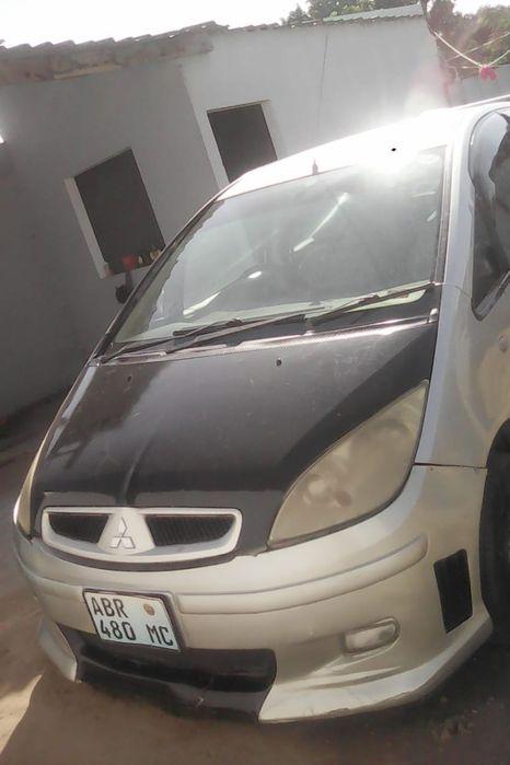 Mitsubishi cote em perfeitas condições