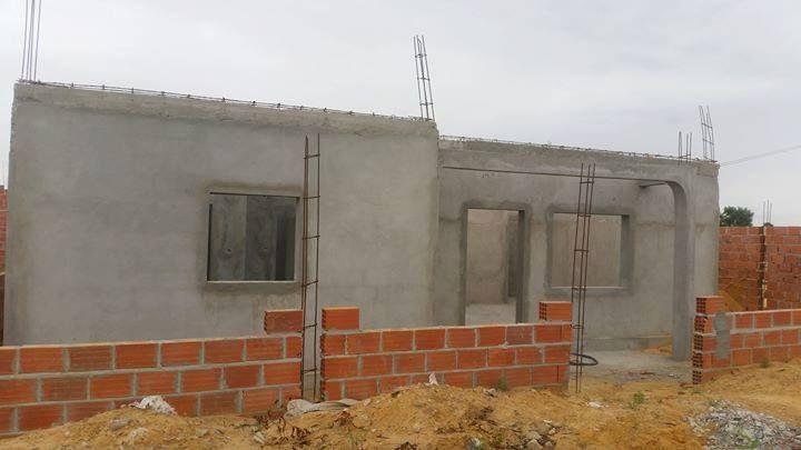 Construção de Obras/ Remodelação.