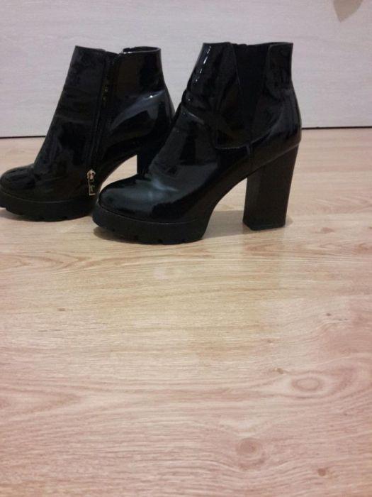 Ботинки женские демисезон