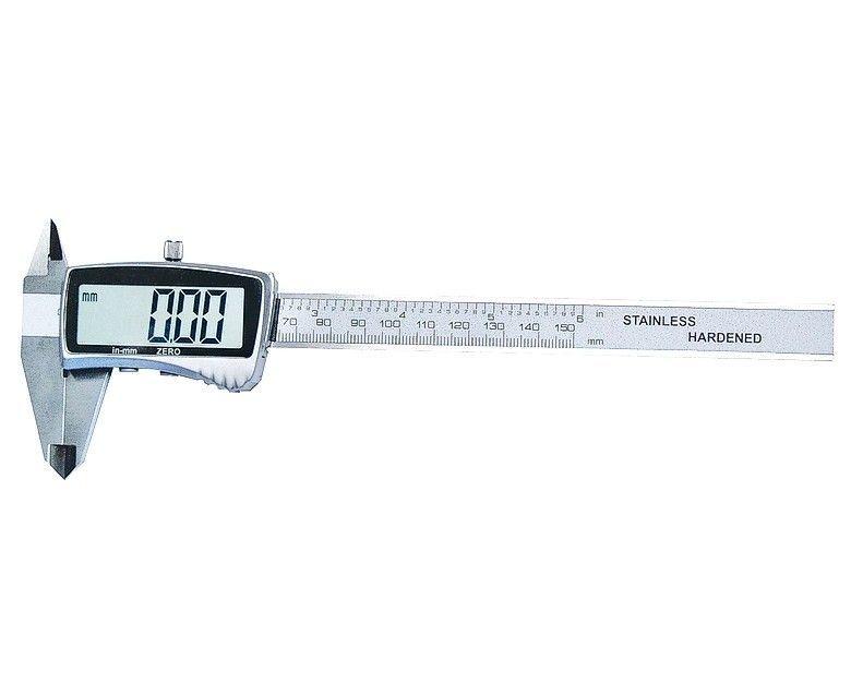 Subler electronic 150 mm 14007 Levior Cehia