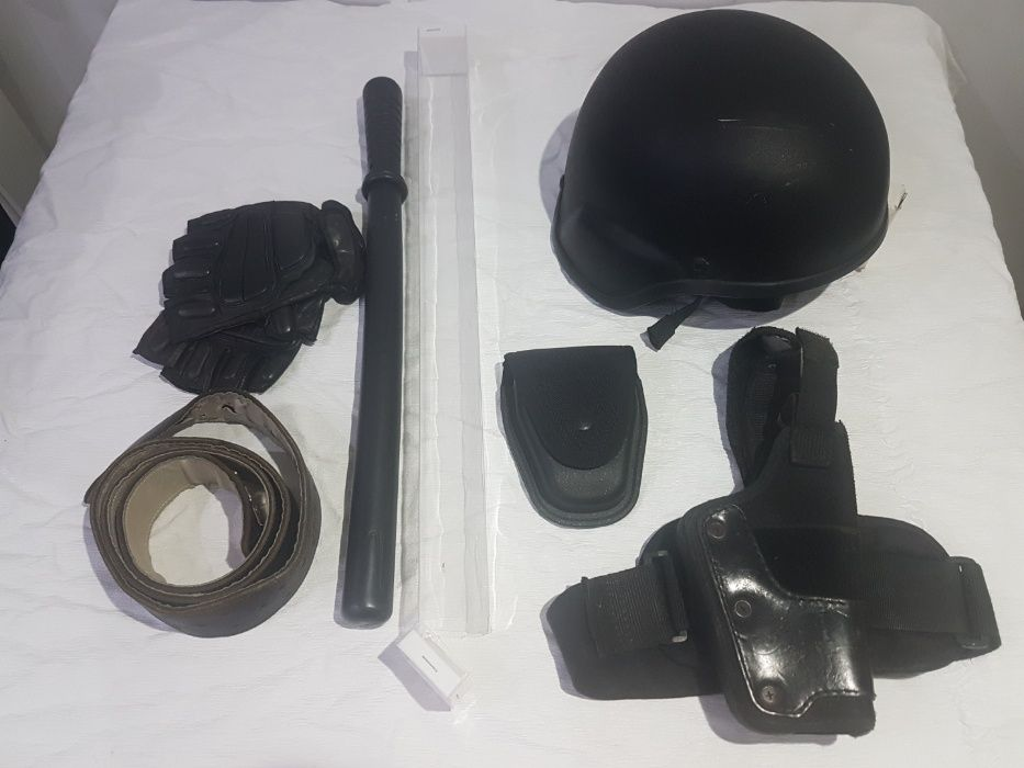 kit security ,paza,protectie,interventii,airsoft