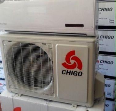 Ac ar condicionado