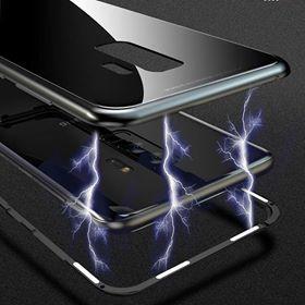 Husa Samsung GALAXY Note 8 360 grade - inchidere prindere Magnetica