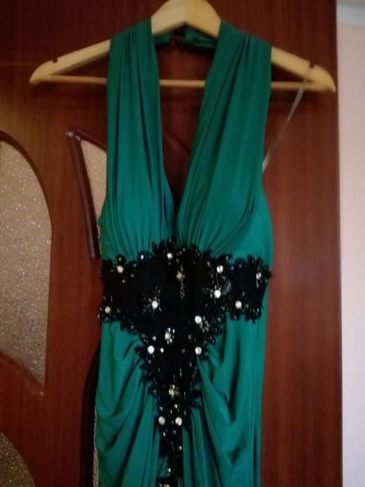 Vând rochie ocazie tip sirenă