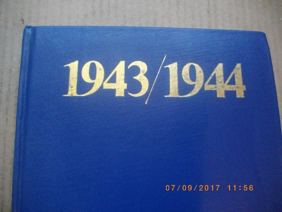 История На Антифашистката Борба В България-1939-1944-Том2-Партиздат