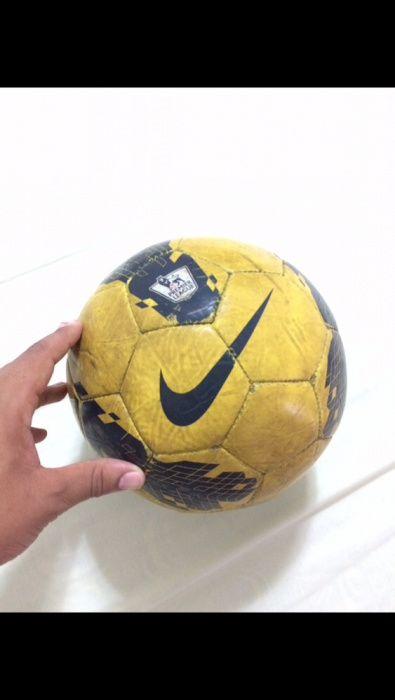 Bola furada