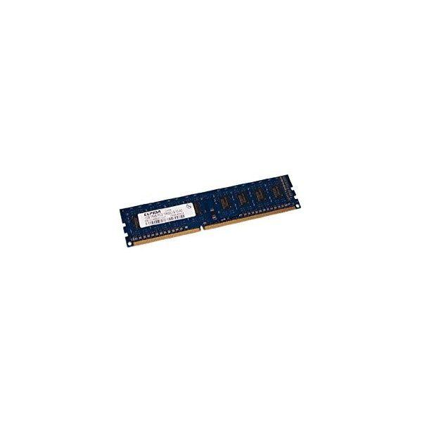 memorie desktop - elpida 2gb 1rx8 pc3-10600u-9-10-a0