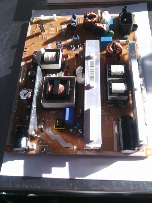 Fonte de TV samsung PS434E490B1R