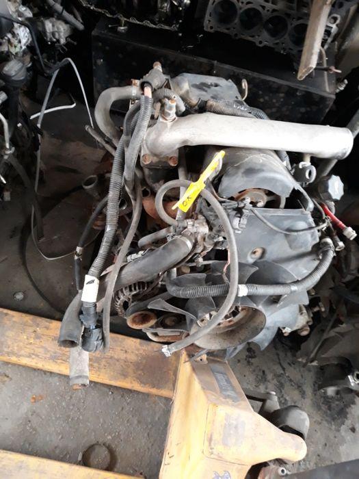 motor iveco 2,8 euro 3