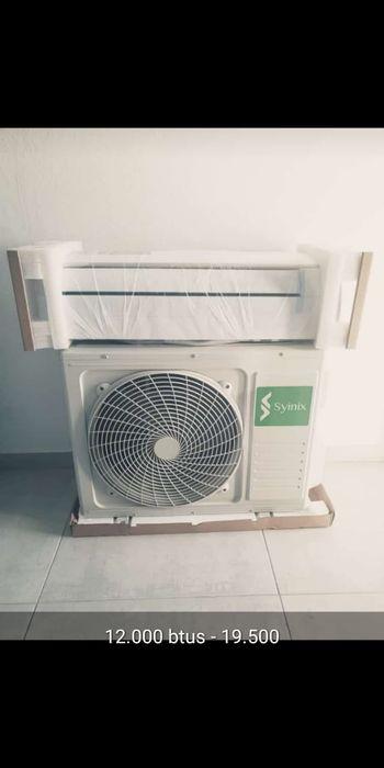 Ar condicionado 9000btus