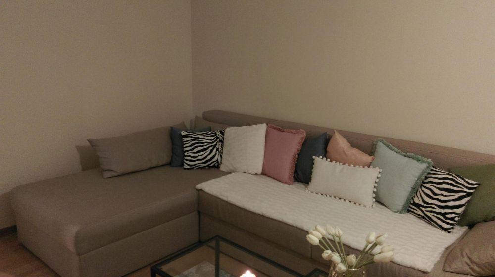Canapea extensibila living