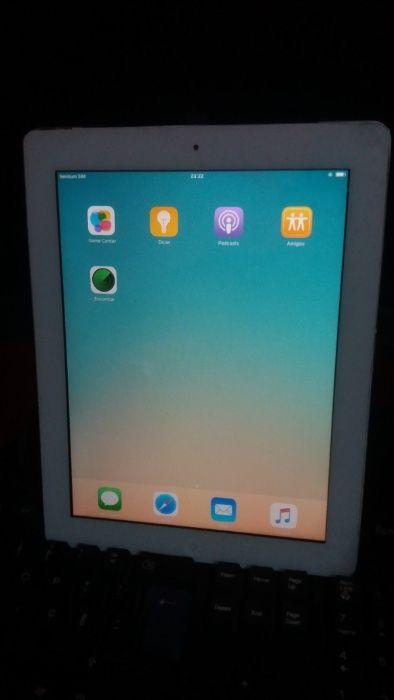 Vendo a minha iPad 2 de 16gb não tem ID