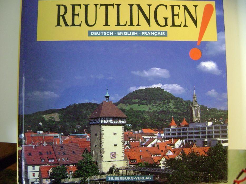 книги на немски и английски език 3 част
