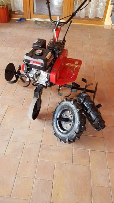 Motocultor Shineray SR1Z-75 ECO 208CC