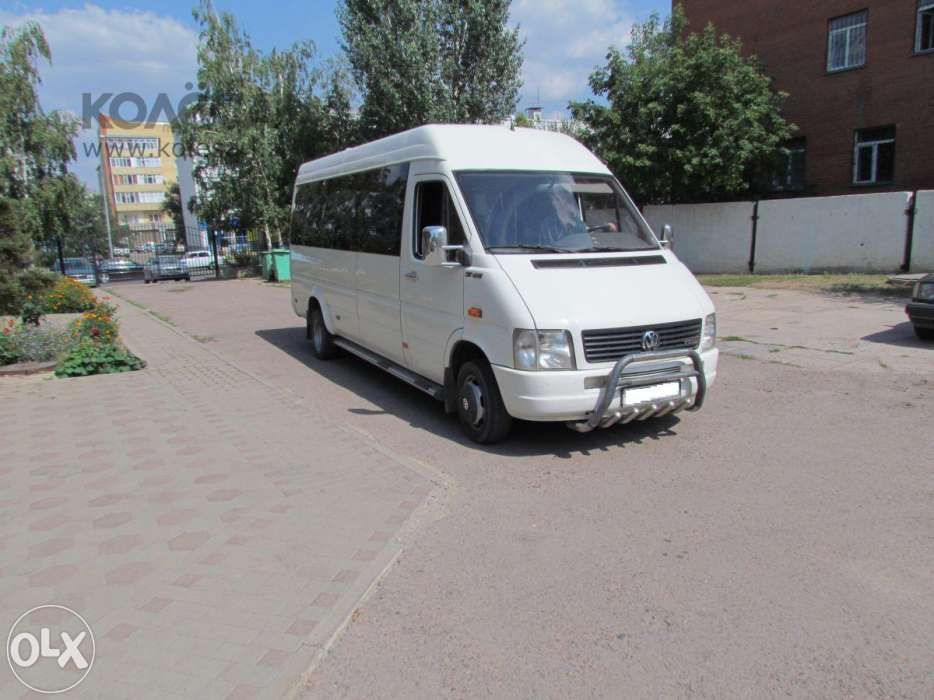 Пассажирские перевозки Микроавтобус 19 и 8 мест