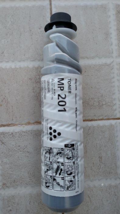 Toner Ricoh MP 201 13.000