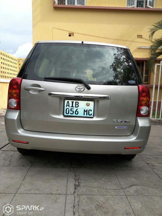 Toyota raum Bairro Central - imagem 3