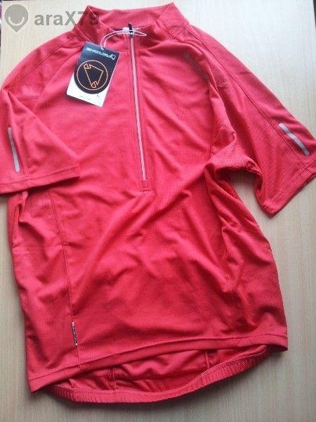 Mtb jersey Endura - чисто ново
