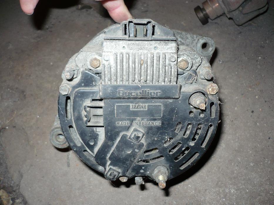 Алтернатор за Renault-11